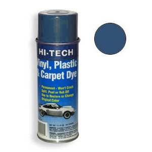- Detail King Hi-Tech Blue Vinyl Plastic & Carpet Aerosol Dye