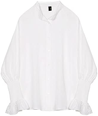 XXIN /Little Horn En Camisa De Manga/Long-Sleeved Camisa ...
