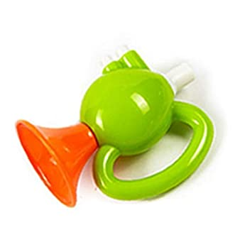 Baby Rattles Toys Hand Bells Teether Music Hand Shake Bed Bell Newborns Toys
