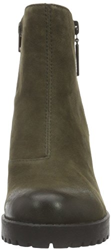 Vagabond Grace, Zapatillas de Estar por Casa para Mujer Verde - Grün (55 Dark Olive)