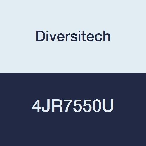 Diversitech 4JR7550U Mtr Run Cap,Rnd,50//7.5uF 440v