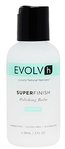 SuperFinish Polishing Balm, EVOLVh
