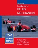 Introduction To Fluid Mechanics, Just Ask Edition , 6TH EDITION pdf epub