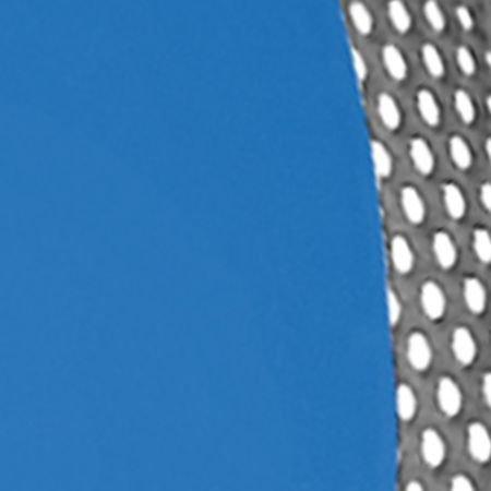 Maidenform Womens Sport Custom Lift Underwire Bra, 36C, Bozetto Blue/Dada Grey by Maidenform (Image #1)
