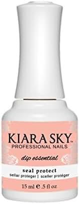 Kiara Sky Dip Powder, Seal Protect, 15 Gram