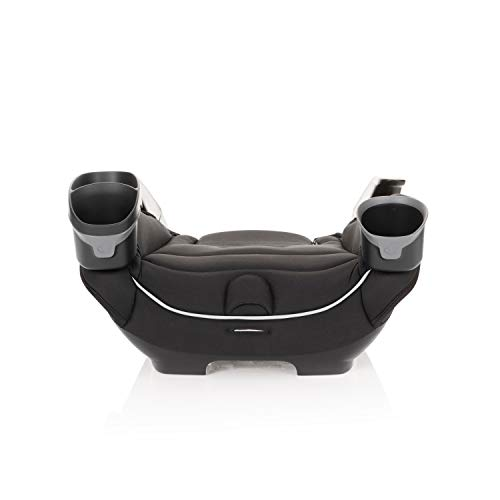 316wq2Vpi7L - Evenflo EveryFit 4-in-1 Convertible Car Seat, Olympus