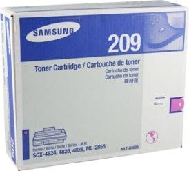 Samsung SCX-4826FN Toner 2000 Yield - Genuine Orginal OEM toner