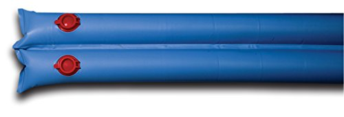 Swimline 1x10 Ft Swimming Pool Winter Cover Water Tube Double Inground (10 Pack) ()