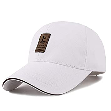 YWHY Sombrero Sombrero De Golf para Hombre Gorras De ...