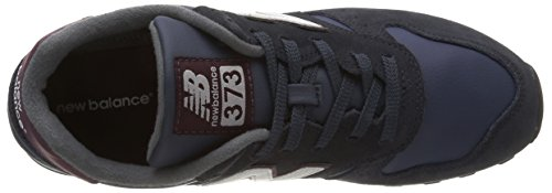Ml373 nsr D Mode red Balance Bleu Baskets New Homme Navy T0w5xvBq