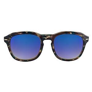 Classics Tortoise Mirrored Sunglasses Cabana Style