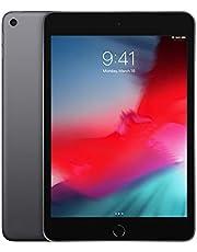 2019 Apple iPad mini (7,9cala, Wi-Fi, 64GB) - gwiezdna szarość (5. generacji)