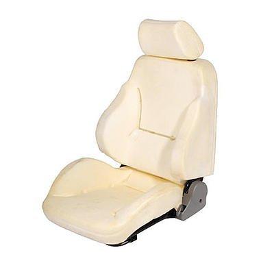 Scat Cranks 80-1000-99L RALLY RECLINER SEAT -