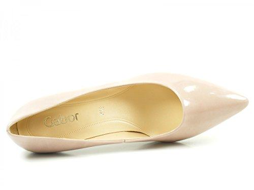 Gabor 71-250 Zapatos de tacón de material sintético mujer Rosa