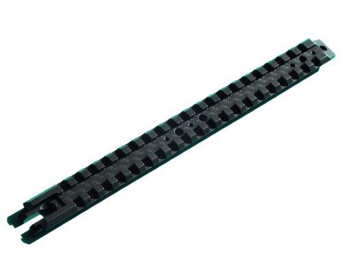 Hi Point Firearms - Accessory Picatinny Top Rail Hi-Point 995TS & 3895TS Rifle Aluminum Black