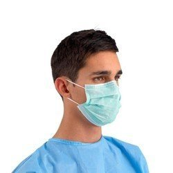 Mask Industries Kripa Face Guru Surgical Disposable Masks