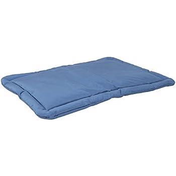 Amazon.com : K9 Ballistics Original TUFF Bed Black - Small