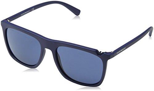 Blue Armani Dark Emporio Sonnenbrille On EA4095 560080 tIxqTw4