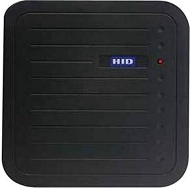 Amazon.com: HID maxiprox 5375 125 KHz lector de proximidad ...