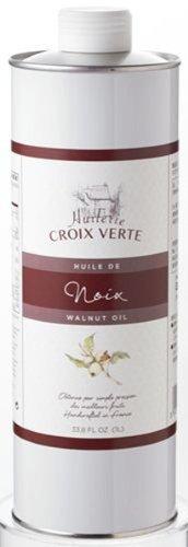 Gabin Croix Welt walnut oil 1L