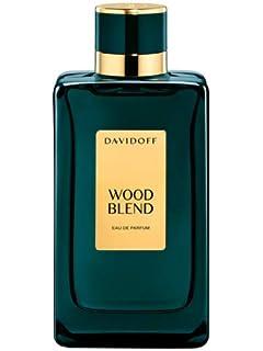 e4da7632a Davidoff Amber Blend for Unisex - Eau de Parfum, 100 ml: Amazon.ae