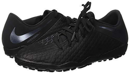 Phantomx Adultes noir Footbal 001 Chaussures Academy 3 De Pour Nike Unisexe Tf Noir agqwxSqfnO