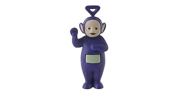Comansi Figura Tinky Winky de Teletubbies 90141 1 Multicolor