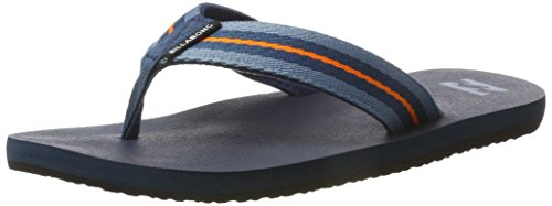 Billabong Cut It Woven, Chanclas para Hombre azul (navy)