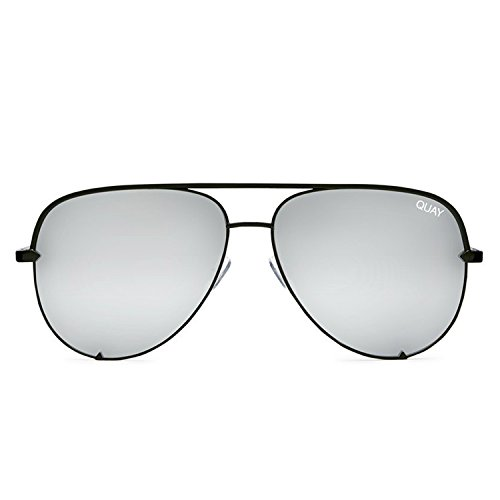 Which is the best oversized mirrored aviator sunglasses for women?