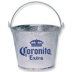 Corona Beer Bucket - Coronita Beer Bucket By Corona