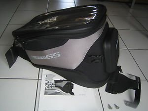 Bmw R1200gs Tank Bag Large Fits 2008 2012 71607713014