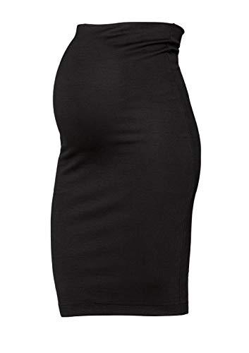 Boob Women's OONO Pencil Skirt Black (M, Black) ()