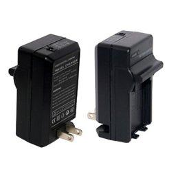 Nikon CoolPix S4100 - Nikon Digital Camera Compatible AC/DC Compact Battery Charger