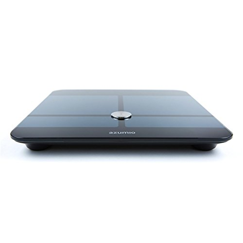 Azumio Smart Weight and Body Fat Bluetooth Digital Scale with App - Apple Health Compatible by Azumio (Image #4)