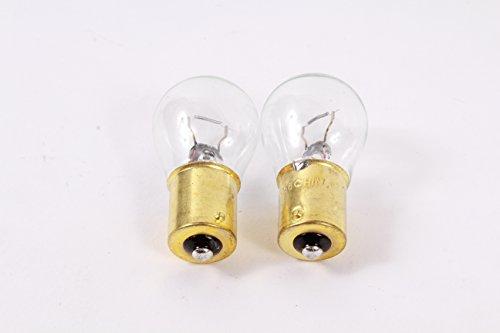 MTD 925-0963 Pack of 2 Headlamp Bulb - - Headlamp 1994