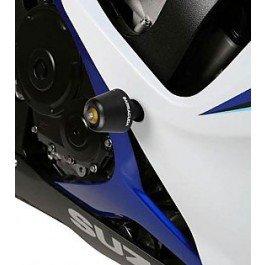 Topes Antica/ída Para Suzuki Gsx R 600//750 06-07 Barracuda