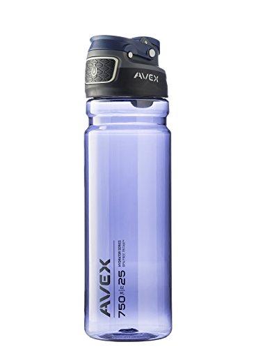 AVEX FreeFlow Autoseal Water Bottle