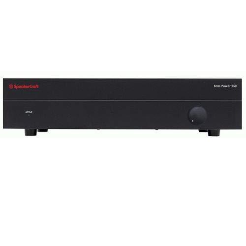 (SpeakerCraft AMPX67250 Bass Power 250 Subwoofer Amp)