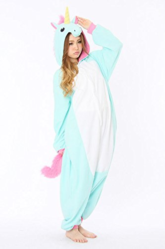 Halloween Animal Adult Style Christmas Unisex Sleep Wear Pajamas Costume cosplay L