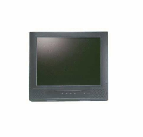 Generic L15AX-JA-452G GVISION L15AX-JA-452G 15 inch 400:1 16ms Touch Screen with Speaker LCD Monitor -Black