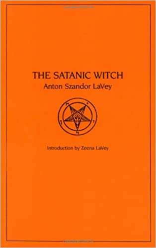 The Satanic Witch Pdf