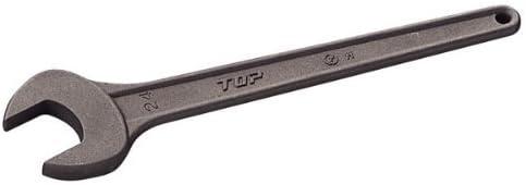 トップ(TOP) 片口スパナ 丸形 強力級 RS-58