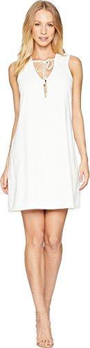 Trina Turk Women's Arleen Dress Whitewash 0