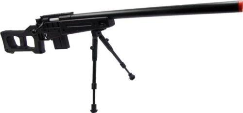 airsoft sniper 390 fps - 1
