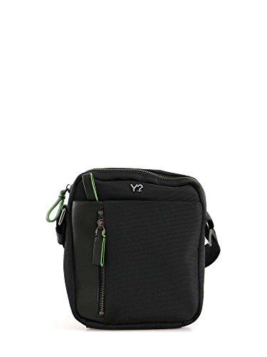 Ynot BIZ-507 Tracolla Accessori Nero