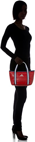[Adidas Golf] Round Tote Bag L23 × W18 × H13cm AWT 28 A92426 Red by adidas (Image #6)