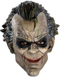 [Joker Mask 3/4 Vinyl PROD-ID : 1127125] (Batman Vinyl 3/4 Mask)