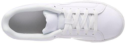 Nero Court Bianco Bianco Bianco NIKE 112 Sneaker Royale Donna xSw0acqHU
