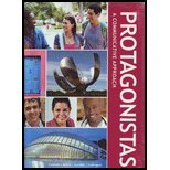 Protagonistas : A Communicative Approach, Cuadrado, Charo, 1605769770