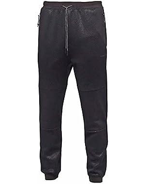 Men's x Stampd Sweat Pants White 571833 09